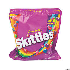 Skittles® Wild Berry Candy - 41 Oz. Bag