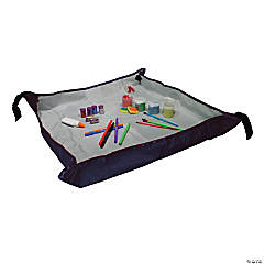 "Sloppy Stopper!® Activity Mat, 18"" x 24"", 1 mat/pkg, Set of 6 packs"