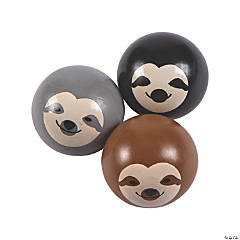 Sloth Splat Balls