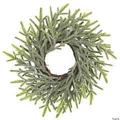 Small Black Spruce Wreath