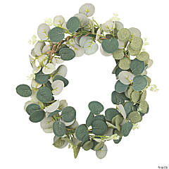 Small Eucalyptus Wreath