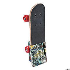 Small Skateboard