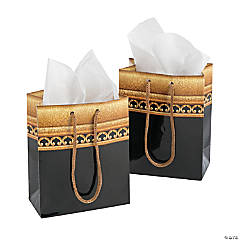 Small Timeless Glamour Gift Bags