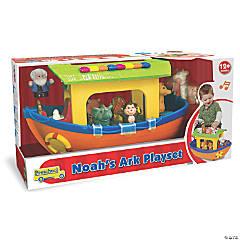 Small World Toys Noah's Ark Playset