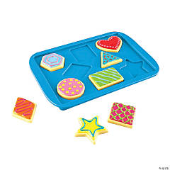 Smart Snacks® Sugar Cookie Shapes™