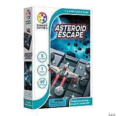 SmartGames Asteroid Escape Puzzle Game