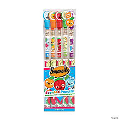 Smencils® Scented Pencils - 5 Pc.