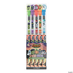 Smencils® Halloween Scented Pencils