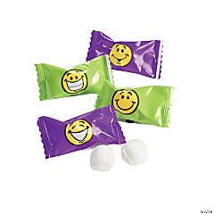 Smile Face Buttermints