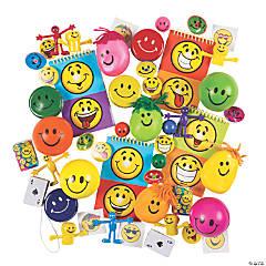 Smile Face Novelty Assortment