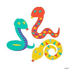 Snake Sand Art Sets