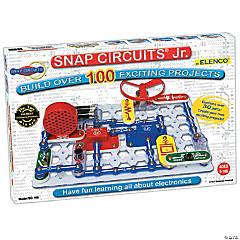 Snap Circuits Jr.® 100 Experiments