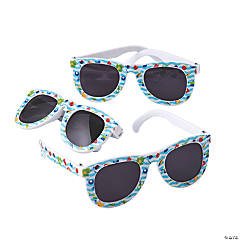 Snappy Spring Sunglasses