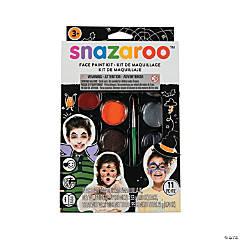 Snazaroo™ Halloween Face Paint Kit