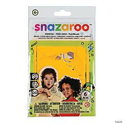 Snazaroo™ Unisex Face Paint Stencils