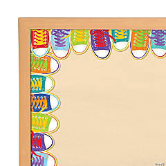 Bulletin Board Borders Supplies Decorations Oriental Trading