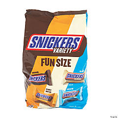 Snickers® Fun Size® Variety Candy Mix