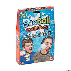 SnoBall® Battle Pack