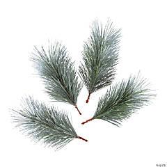 Snowy Pine Picks