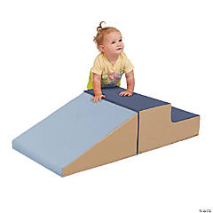 Softzone® Little Me Climb and Slide - Contemporary