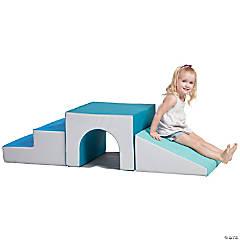 SoftZone® Single Tunnel Climber - Contemporary