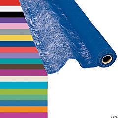 Solid Color Gossamer Roll