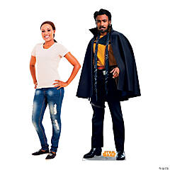 Solo: A Star Wars Story™ Lando Calrissian Stand-Up