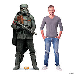 Solo: A Star Wars Story™ Mudtrooper Stand-Up