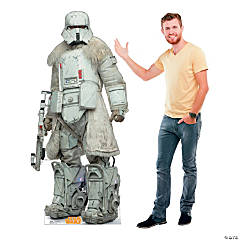 Solo: A Star Wars Story™ Range Trooper Stand-Up