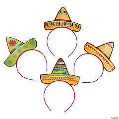 Fiesta Themed Party  582a6ed75eb8