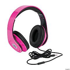 Sonic Wave DJ Headphones