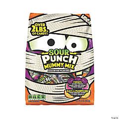 Sour Punch® Mummy Mix Halloween Candy Assortment