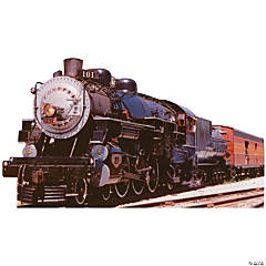 Southern Pacific Train 2472 Stand-Up
