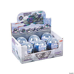 Space Building Block Sets