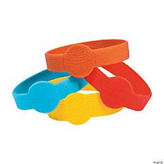 Space Party Bracelets
