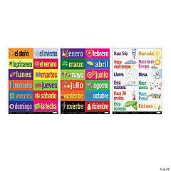 Spanish Multi-Purpose Card Set
