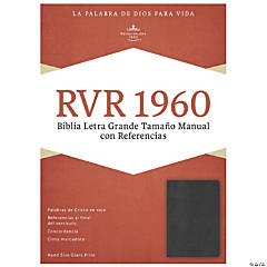 Spanish Reina-Valera 1960 Handsize Reference Bible