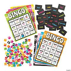 Spanish/English Premium Bingo