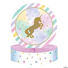 Sparkle Unicorn Centerpiece