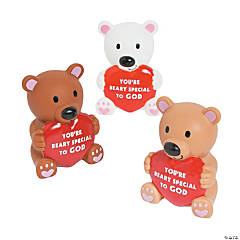 Special to God Bears