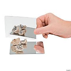 Specimen Mirrors