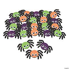 Spider Embellishments