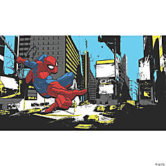 Spider-Man Classic  Prepasted Mural