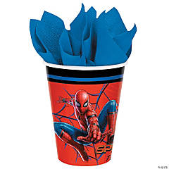 Spider-Man: Far From Home™ Cups