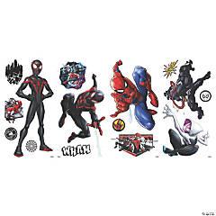 Spider-Man Miles Morales Peel & Stick  Decals