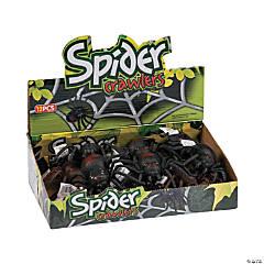 Spider Wind-Ups