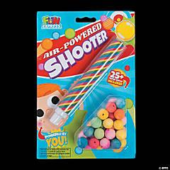 Spitless Spitball Shooter