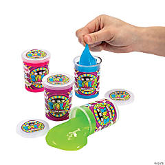 Splarff Noise Putty Containers