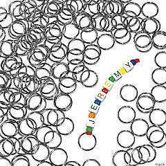 Split Rings 200 pc unit