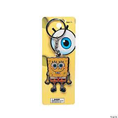Spongebob Squarepants™ Keychain